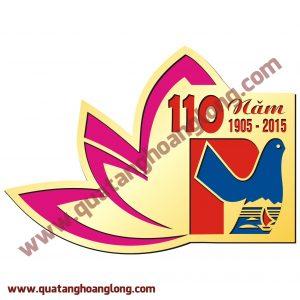 Cơ sở sản xuất huy hiệu cài áo b01